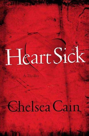 Heartsick by Chelsea Cain