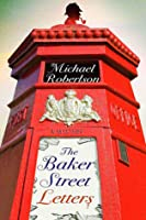 The Baker Street Letters (Baker Street Letters #1)