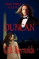 Duncan (Vampires in America, #5)