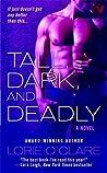 Tall, Dark and Deadly (FBI, #1)