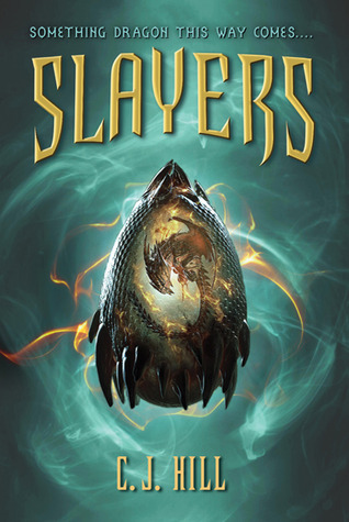 Image result for slayers c j hill