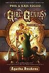 Girl Genius Omnibus Volume 1: Agatha Awakens (Girl Genius, #1-3)