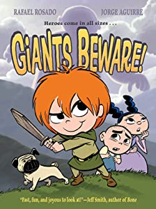 Giants Beware! (Chronicles of Claudette, #1)