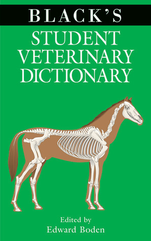 black's veterinary dictionary