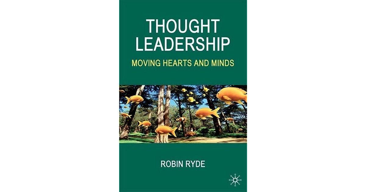 custom built leadership ryde robin