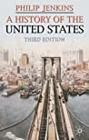 A History of the United States (Palgrave Essential Histories)