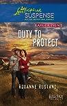 Duty to Protect (Big Sky Secrets, #5)