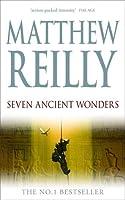 Seven Ancient Wonders (Jack West Jr., #1)