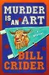 Murder is an Art (Professor Sally Good #1)