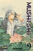 Mushi-shi, Volumen 9