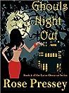 Ghouls Night Out (Larue Donavan, #2)