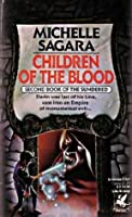 Children of the Blood (The Sundered, Book 2)