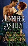 The Duke's Perfect Wife (MacKenzies & McBrides, #4) audiobook review