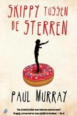 Skippy tussen de sterren by Paul Murray
