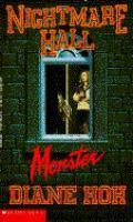 Monster (Nightmare Hall, #13)