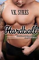 Hardball (Philadelphia Patriots, #2)