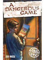 A Dangerous Game (Peabody #2)