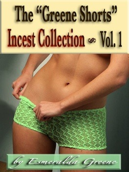 Collection Young Incest