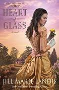 Heart of Glass (Irish Angel, #3)