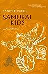 Golden Bat (Samurai Kids, #6)