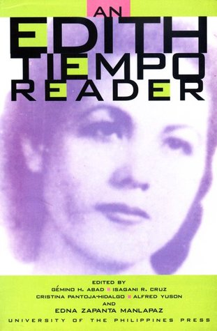An Edith Tiempo Reader