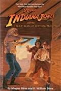 Young Indiana Jones and the Lost Gold of Durango