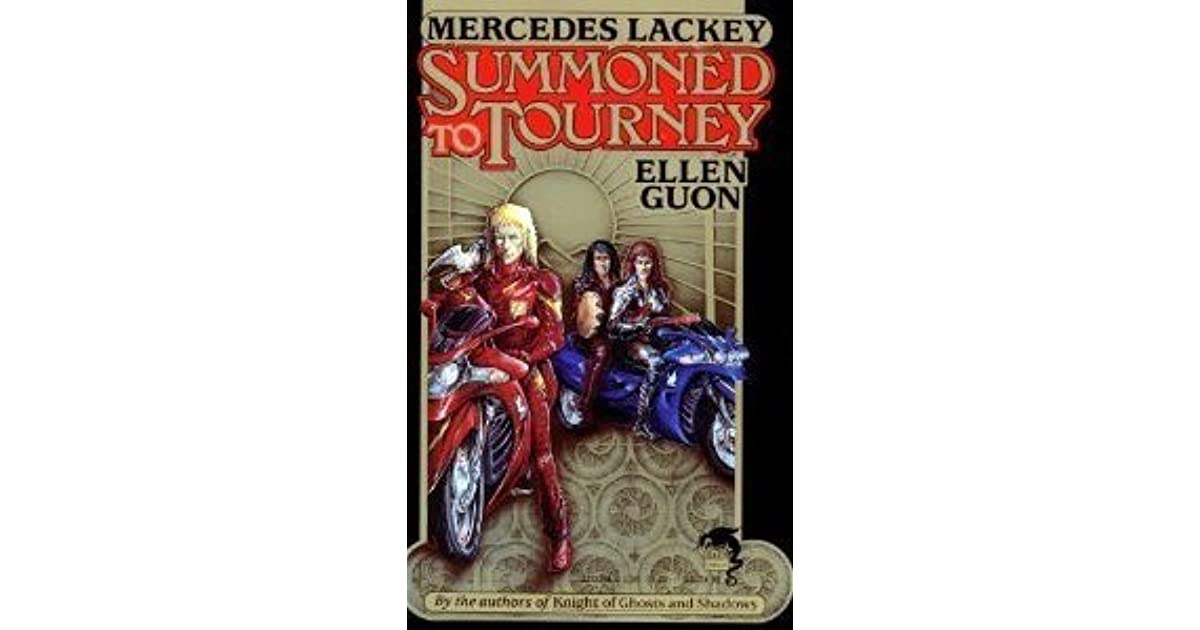Summoned to tourney bedlams bard 2 by mercedes lackey fandeluxe PDF