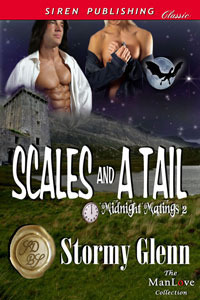 Scales And A Tail (Midnight Matings, #2)