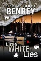 Little White Lies (Pippa Hunnechurch Mystery #1)
