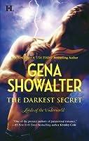 The Darkest Secret (Lords of the Underworld, #7)