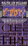 City on Fire (Metropolitan #2)