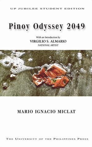 Pinoy Odyssey 2049
