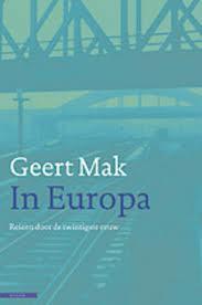 In Europa by Geert Mak