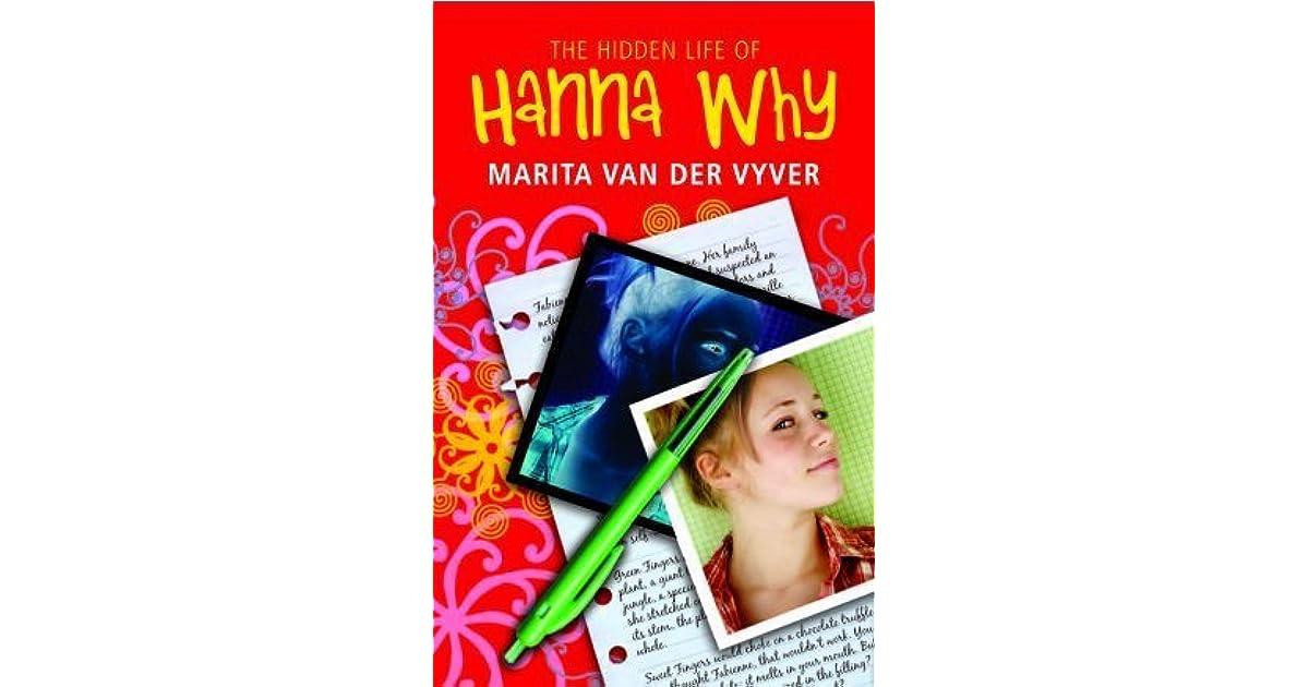 Hanna Hoekom Book