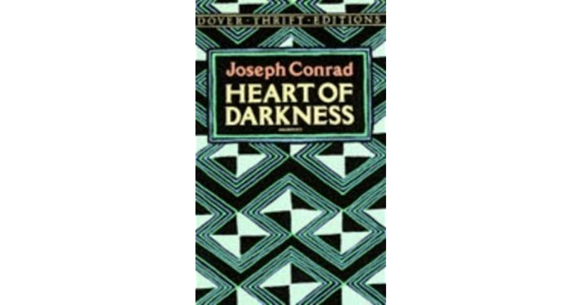 review heart of darkness Follow my riverdale reviews here jason deserved a better family than what he got this week's episode of riverdale might be titled heart of darkness as crimson peak's biggest fan (and, let's be honest, riverdale's biggest fan), you'd think heart of darkness would be entirely my speed, but the.