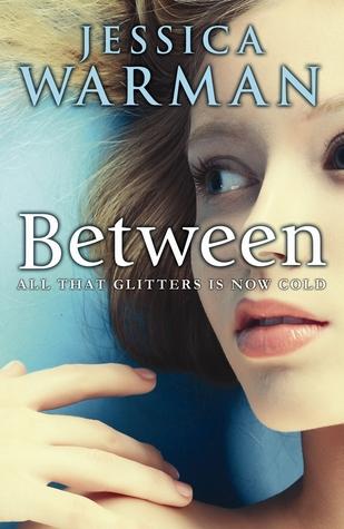 Between by Jessica Warman