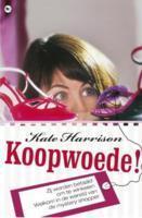 Koopwoede (Secret Shopper, #1)
