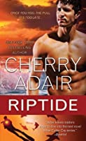 Riptide  (Cutter Cay, #2)
