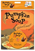 Pumpkin Soup (Book & CD Set)