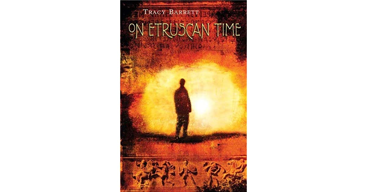 On etruscan time by tracy barrett fandeluxe Images