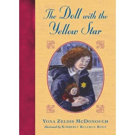 a review of the book yellow star Review elizabeth bird, a new york public librarian and member of the 2007   all this makes yellow star one of the strongest children's books i've ever had the .