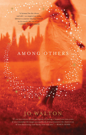 "Book cover of ""Among Others"" by Jo Walton"