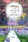 Murder on the Bride's Side (An Elizabeth Parker Mystery, #2)