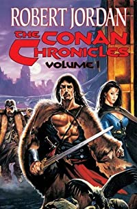 The Conan Chronicles: Volume 1