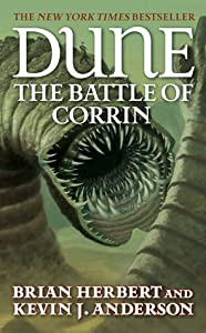 The Battle of Corrin (Legends of Dune, #3)