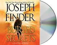 Buried Secrets (Nick Heller, #2)