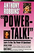 Anthony Robbins' 'Power-Talk' : Learn to Use Power of Questions! (Audio Cassette)