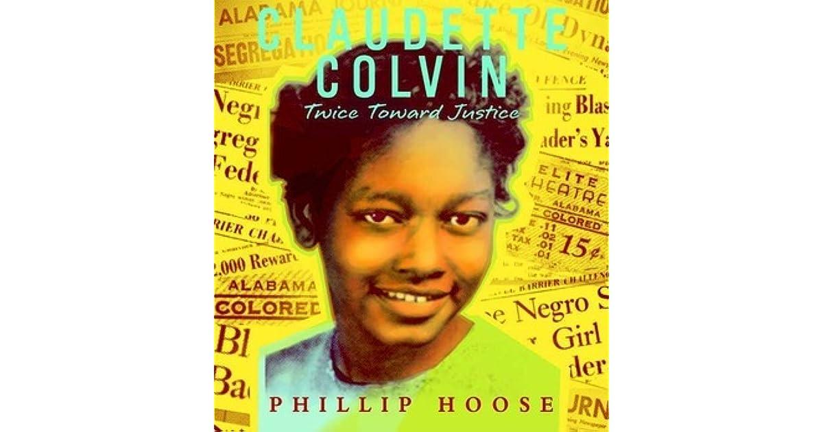 Image result for claudette colvin book