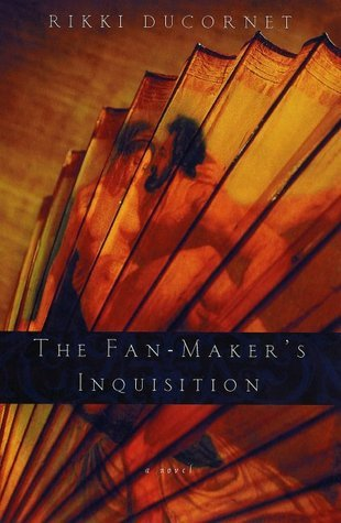 The Fan-Maker's Inquisition