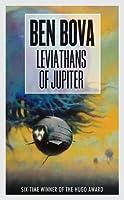 Leviathans of Jupiter (Jupiter, #2)